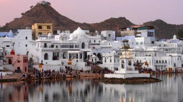 Pushkar - Rajasthan - India