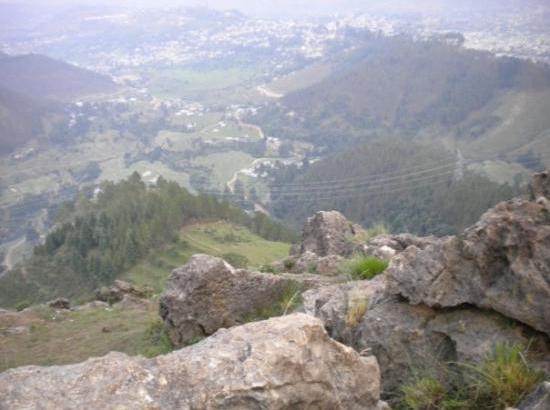 Pithoragarh: The Little Kashmir