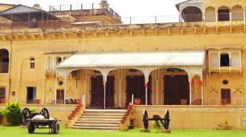Dundlod - Shekhawati - Rajasthan - India