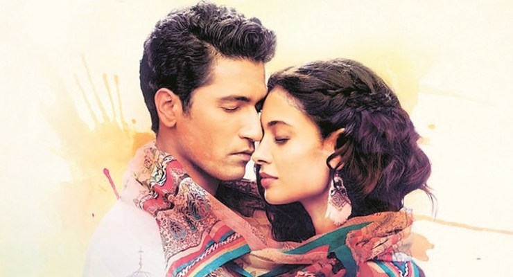 Zubaan - Movie review