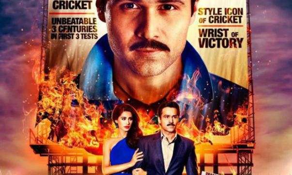 Azhar - Movie review
