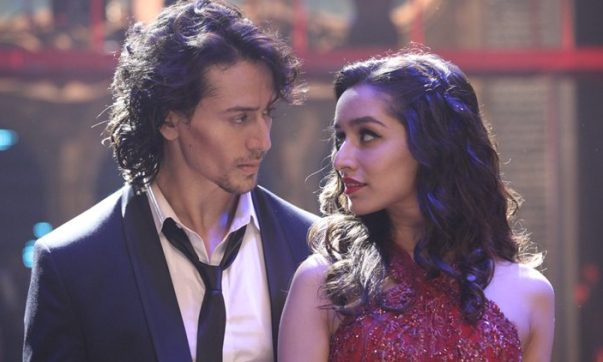 Baaghi - Movie Review