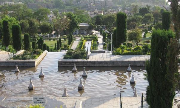 Jammu - State's winter capital