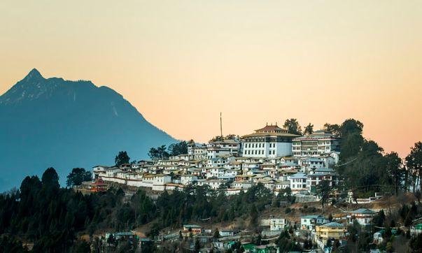 Tawang_Monastery_Arunachal_Pradesh_India