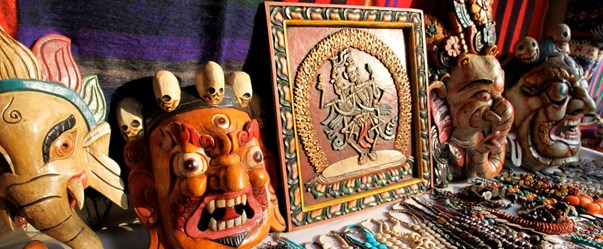 Art and Craft of Himachal Pradesh