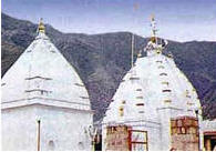 Sudh_ Mahadev_Temple_Udhampur_India