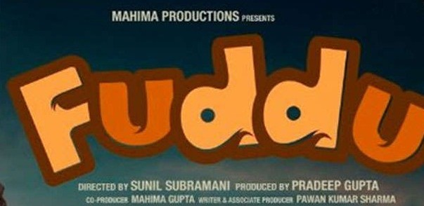 Fuddu Movie Review