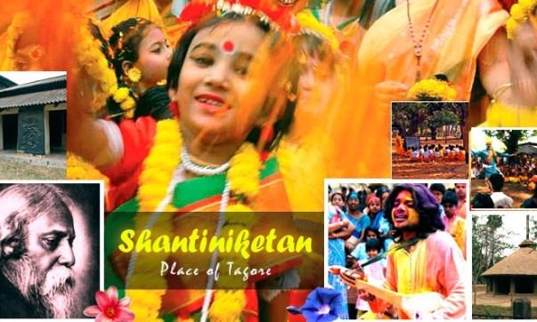 Shantiniketan - West bengal