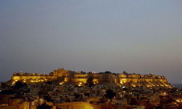 10 Reasons why you should visit jaisalmer