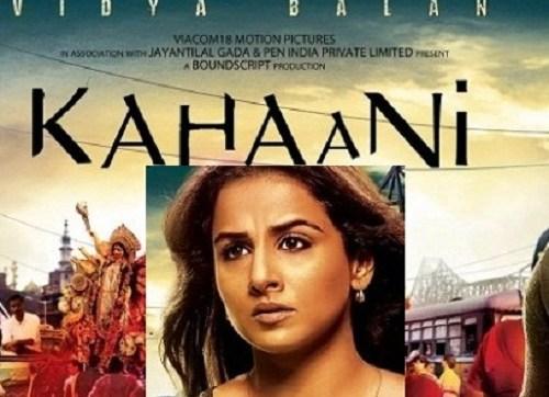 Vidya balan Kahaani-2 Movie Review