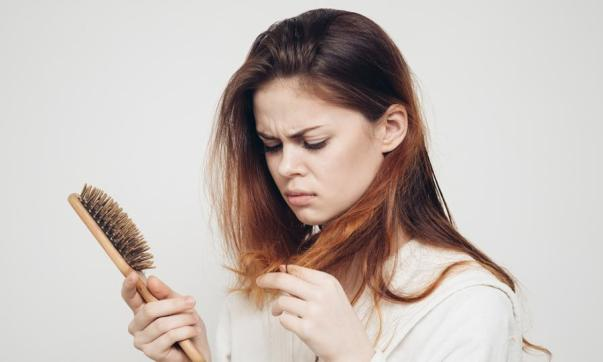 07 Health issues your hair is trying to tell you