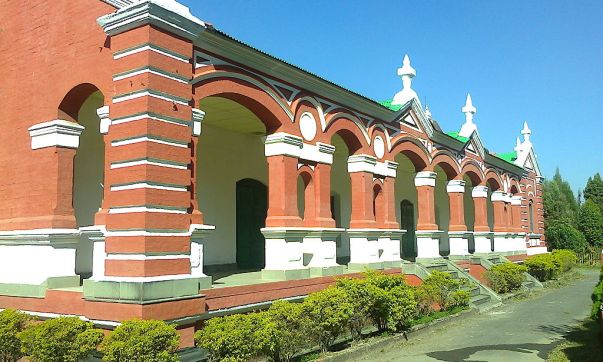 7 Best places to visit in Manipur