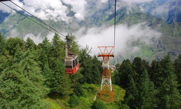 10 Best hill stations in Uttarakhand