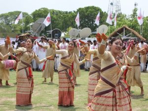 5 Attractive places to visit in Assam