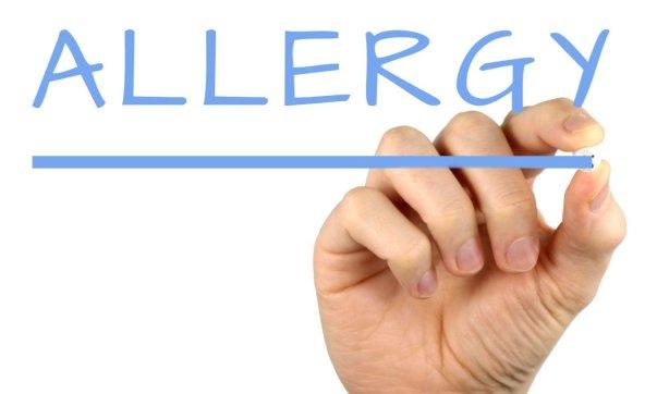 07 Reason of seasonal allergies