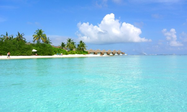 07 Reason to go Maldives