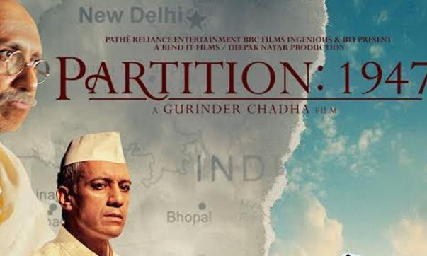Partition 1947 movie review