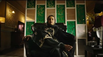 Haseena Parkar Movie Review