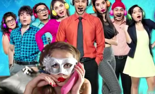 Call for fun movie review