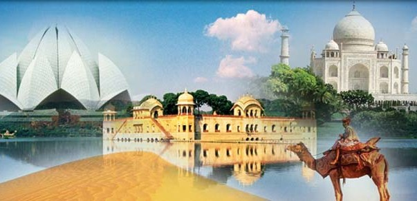 A Memorable trip to India's Golden Triangle
