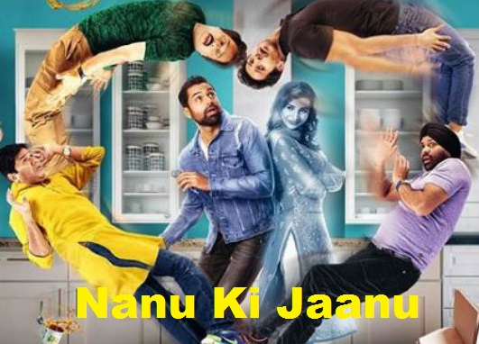 Nanu Ki Jaanu movie 3 hd download