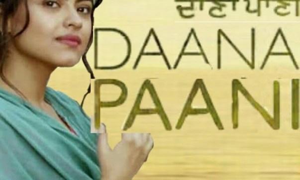 Daana Paani Movie Review