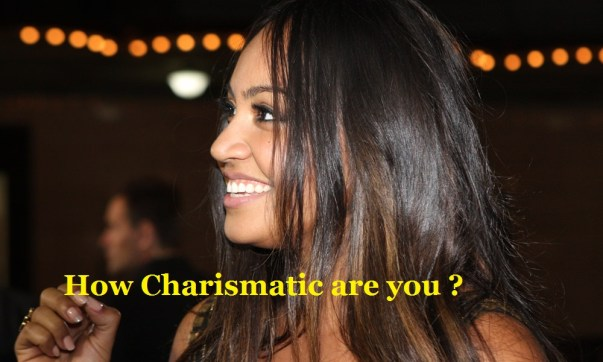 10 Ways to become more charismatic
