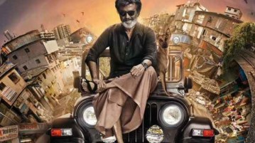 Kaala Movie Review