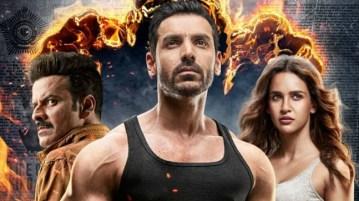 Stayamev Jayate Movie Review
