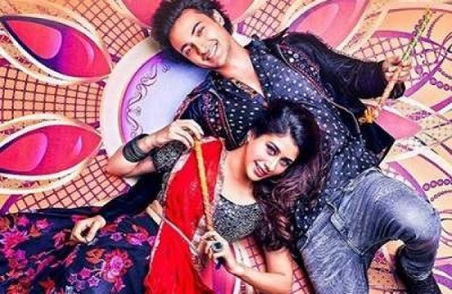 Love Yatri Movie Review