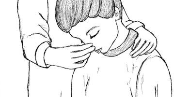 05 Natural Ways To Stop A Nosebleed