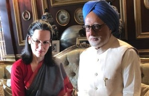Accidental Prime Minister Movie Review