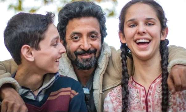 No Fathers in Kashmir movie review