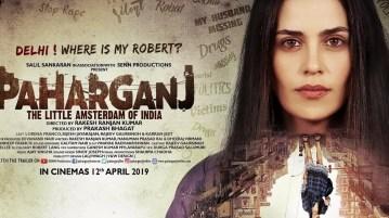 Paharganj movie review