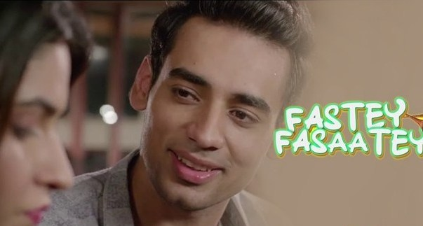 Fastey Fasaatein Movie Review