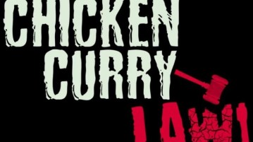 Chicken Curry Law movie review