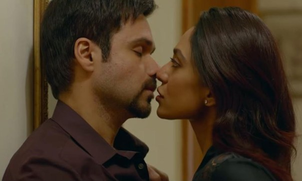 The Body Movie Review Emraan Hashmi