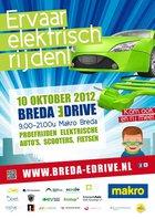Breda e-drive flyer 2012