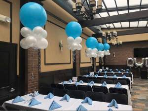 JJ Coopers Catering and Events Parties