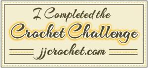 crochet -challenge