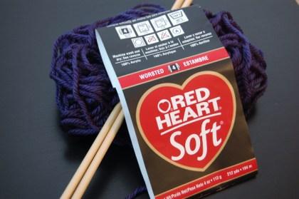 Sweater Yarn
