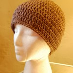 crochet hat for men