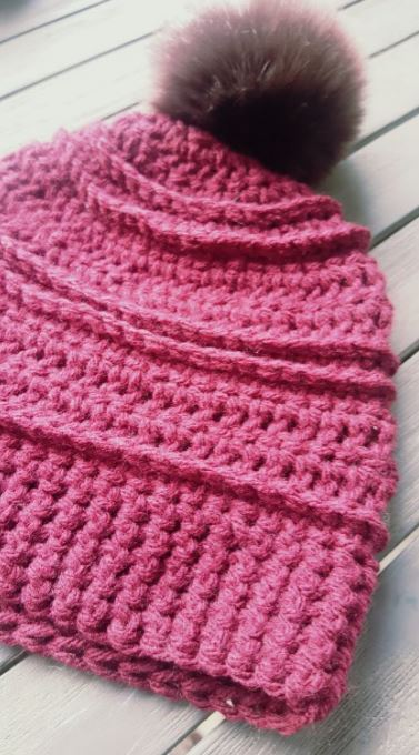 Free Crochet Patterns, Crochet Hats & Knit Cowls | JJCrochet's Blog