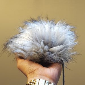 Make a Fur Pom-Pom