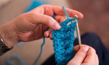 jayna grassel fastest crocheter