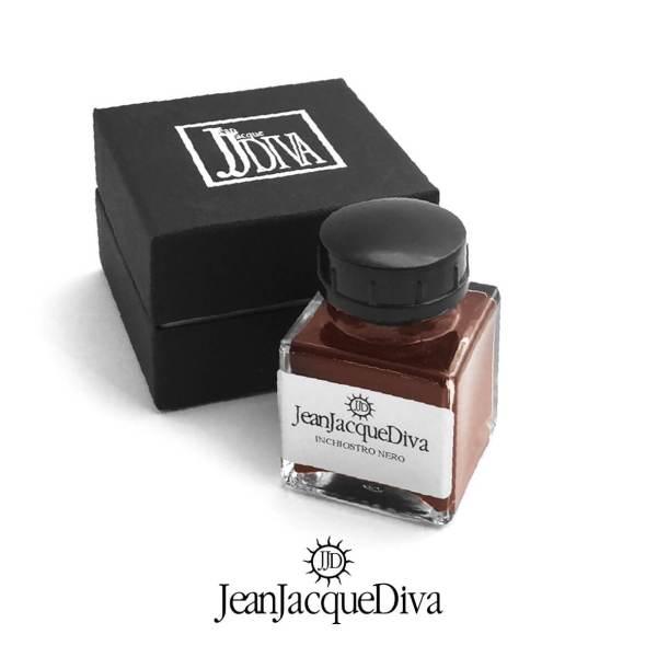 boccetta-inchiostro-per-stilografica-colore-seppia-Ink-jeanjacquediva-jjd1959