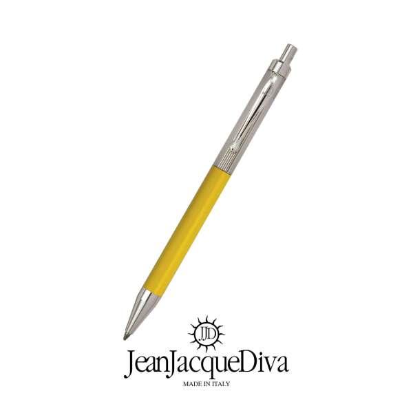 Penna a sfera Esagono di JeanJacqueDiva JJD1959