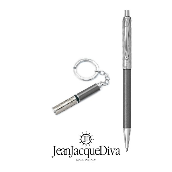 Lady penna a sfera e key parfum di JeanJacqueDiva JJD1959