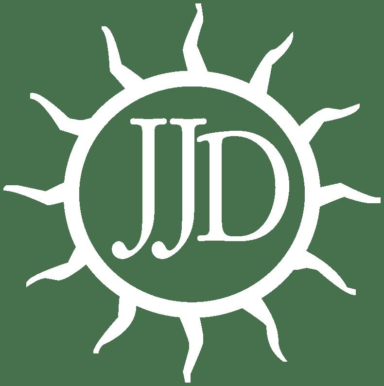 Logo sole JJD JeanJacqueDiva