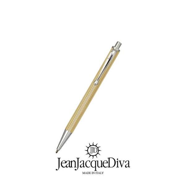Lady medium oro18kt di JeanJacqueDiva JJD1959